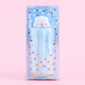 Cinnamoroll Heart Lip Cream - Grapefruit