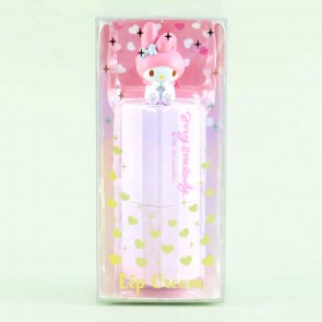 My Melody Heart Lip Cream - Strawberry