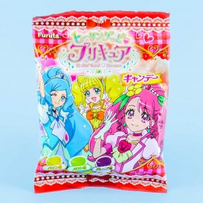 Furuta Healin' Good PreCure Fruit Candy