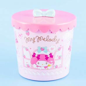 My Melody Strawberry Storage Case