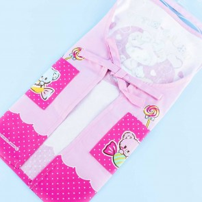 Hello Kitty Candy Time Kid's Apron