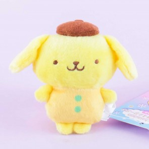 Pompompurin Winter Holiday Plushie - Mini
