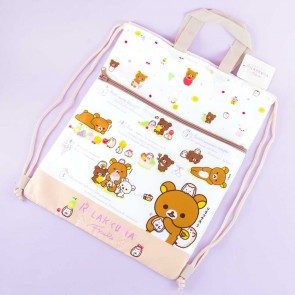 Rilakkuma Fruity Multi-Strap Bag