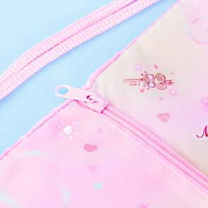 My Melody Dream Tea Time Multi-Strap Bag