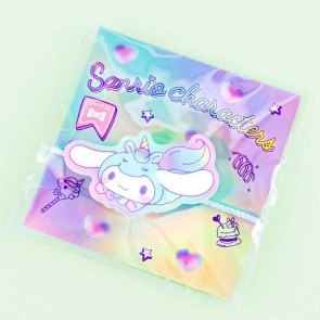 Cinnamoroll Unicorn Acrylic Hair Tie