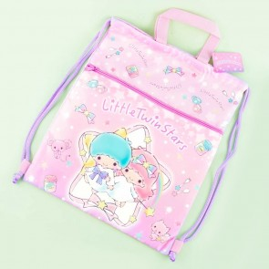 Little Twin Stars Magic Tea Time Multi-Strap Bag