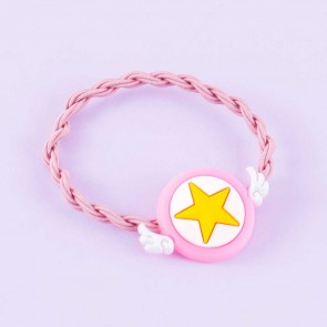 Star Wings Hair Tie