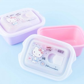 Hello Kitty Dress Up Bento Box Set