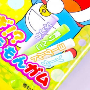 Mysterious Doraemon Chewing Gum