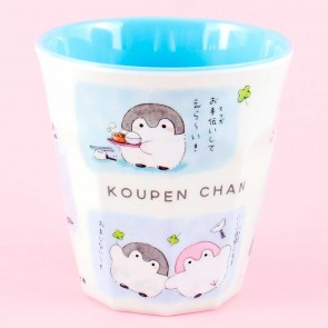 Koupen Chan Playtime Cup