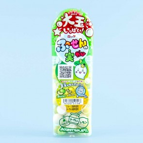 Lotte Fusen No Mi Big Gumballs - Assorted Flavors