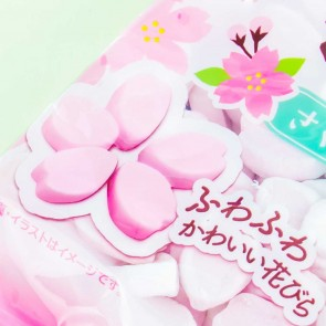Eiwa Sakura Marshmallows