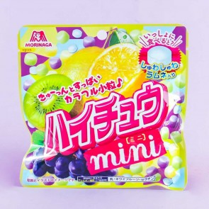 Hi-Chew Mini Candy - Assorted Fruits