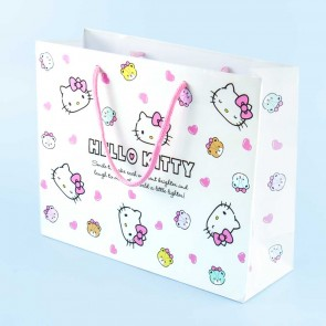 Hello Kitty & Tiny Chum Hearts Gift Bag