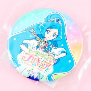 Pretty Cure Chiyu Sawaizumi Badge