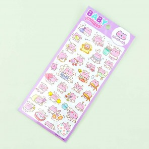 Baby Bear Playtime Stickers