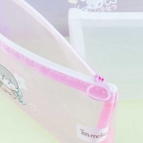 Sakura Kawaii Girl Pencil Case
