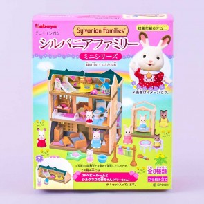Sylvanian Families Mini Series - House of Green Hills