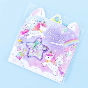 Kindness Sky Flavor Sticker Flakes