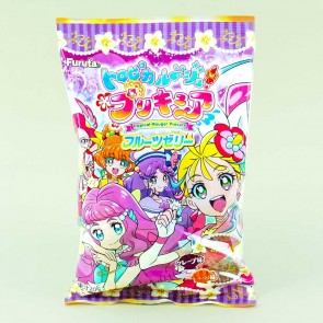 Furuta Tropical-Rouge! PreCure Fruit Jelly