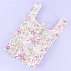 Little Twin Stars Floral Garden Eco Bag