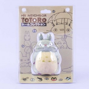 My Neighbor Totoro Figure Collection - Totoro