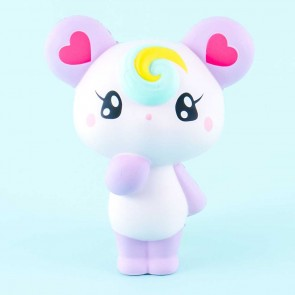 Lollipop Girl Scented Squishy - Claire