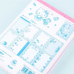 Hello Kitty Memo Pad