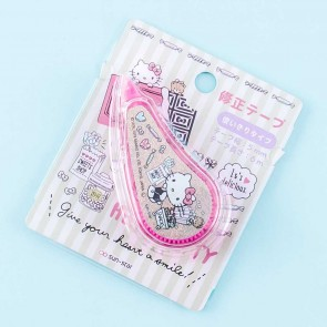 Hello Kitty Snack Time Correction Tape