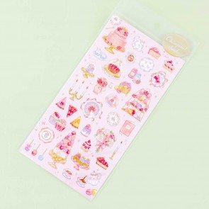 Choupinet Royal Sweets Stickers