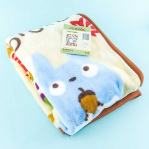My Neighbor Totoro Autumn Feast Blanket