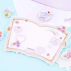 Hello Kitty Magical Garden Pop-Up Greeting Card