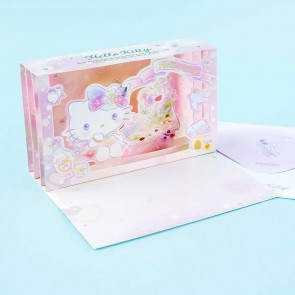 Hello Kitty Fantasy Pop-Up Greeting Card