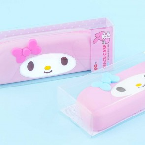 My Melody Silicone Pencil Case
