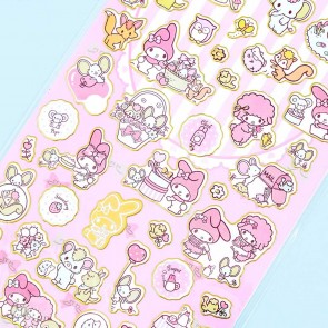 My Melody Springtime Fun Stickers