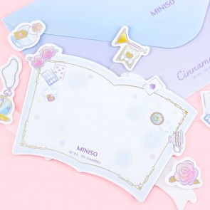 Cinnamoroll Magical Tea Party Pop-Up Greeting Card