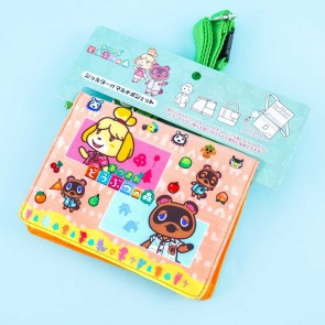 Animal Crossing Fruity Wallet With Strap