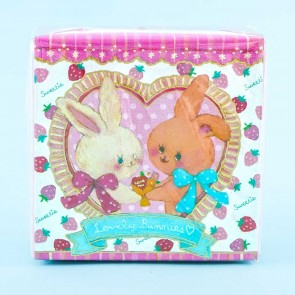 Lovely Bunnies Mini Wrapping Box
