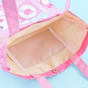 My Melody Sweet Smile Tote Bag