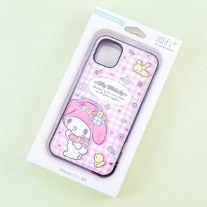 My Melody Flower Protective Case for iPhone 11 / XR