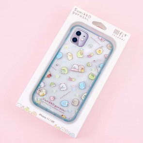 Sumikko Gurashi Protective Clear Case for iPhone 11 / XR