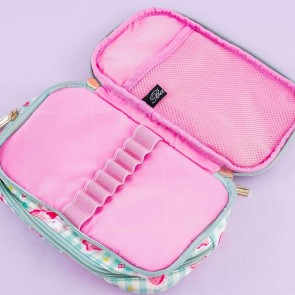 Lady Kitty Cosmetic Bag