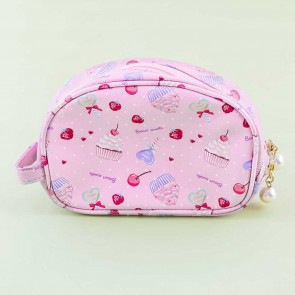 Bazurl Sweets Oblong Cosmetic Bag