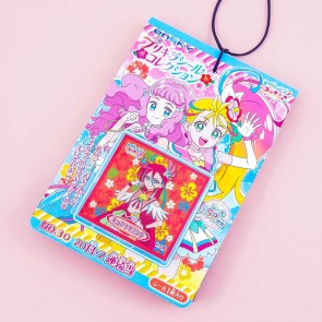 Ensky Tropical-Rouge! PreCure Seal Collection 5