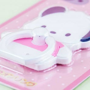 Stand Up Pochacco Smartphone Ring