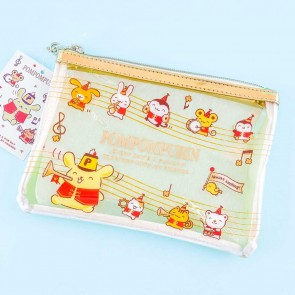 Pompompurin 25th Anniversary Parade Pouch