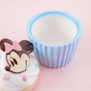 Disney Cupcake Canister - Minnie Mouse