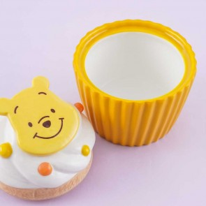 Disney Cupcake Canister - Winnie the Pooh