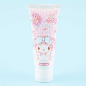 My Melody Dress Up Hand Soap - Strawberry
