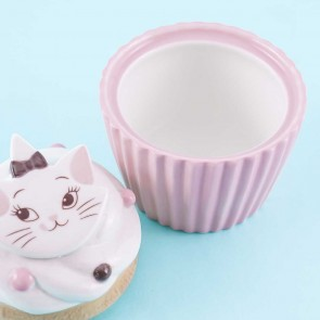 Disney Cupcake Canister - Marie